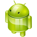 Android, Platform Icon