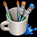 Editor, Theme Icon
