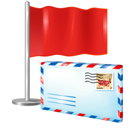 Mail, Status Icon