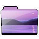Folder, Sea Icon