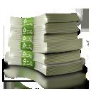 Papermoney Icon