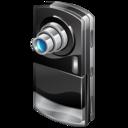 Camera, Phone Icon