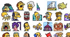 Simpsons Vol. 09 Icons