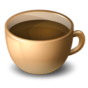 Coffeecup, Original Icon