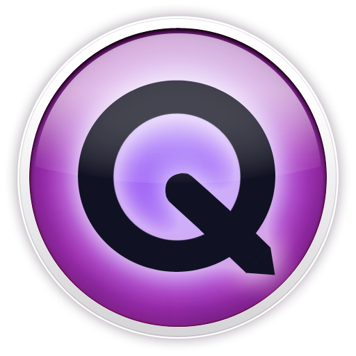 Icon, Quicktime Icon