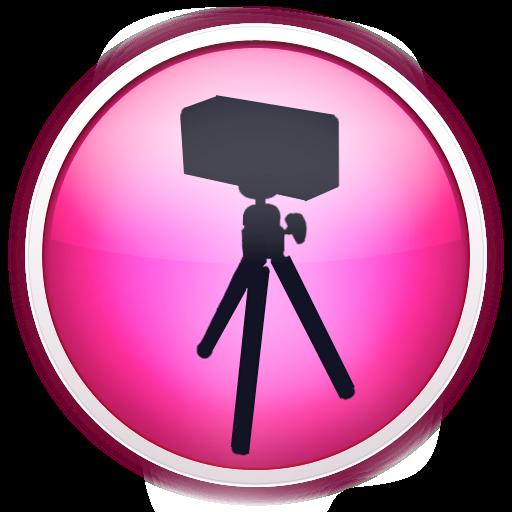 Icon, Photobooth Icon