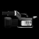 Cam, Pro, Video Icon
