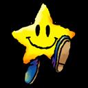 Star, Yoshi Icon
