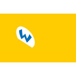 Hat, Wario Icon