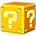 Block, Question Icon