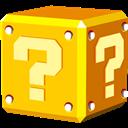 Block, Question Icon