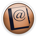 Addressbook, Icon Icon