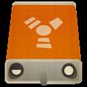 Firewire, Hd Icon