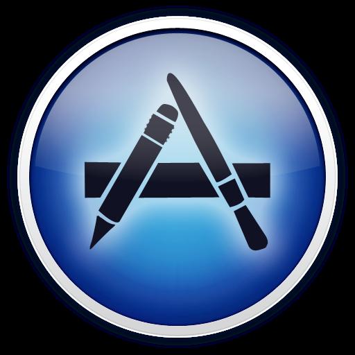 Appstore, Icon Icon
