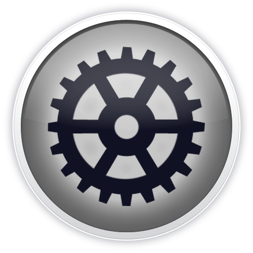 Icon, Systempreferences Icon