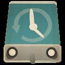 Hd, Timemachinehd Icon