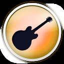 Garageband, Icon Icon