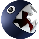 Chain, Chomp Icon