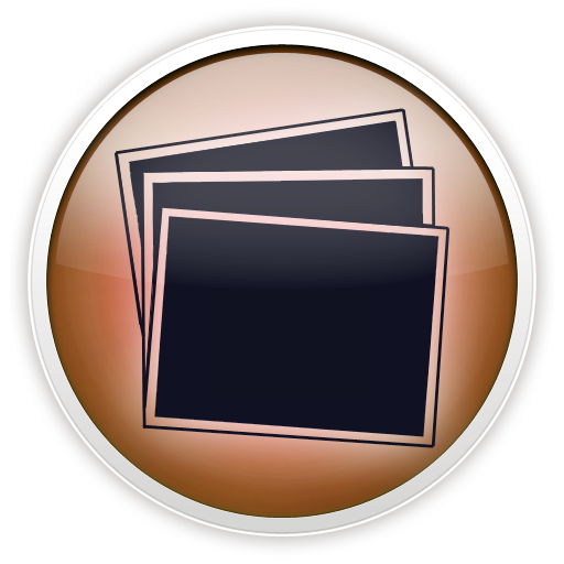 Icon, Iphoto Icon