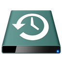 Diskicons, Timemachine Icon