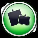 Icon, Iweb Icon