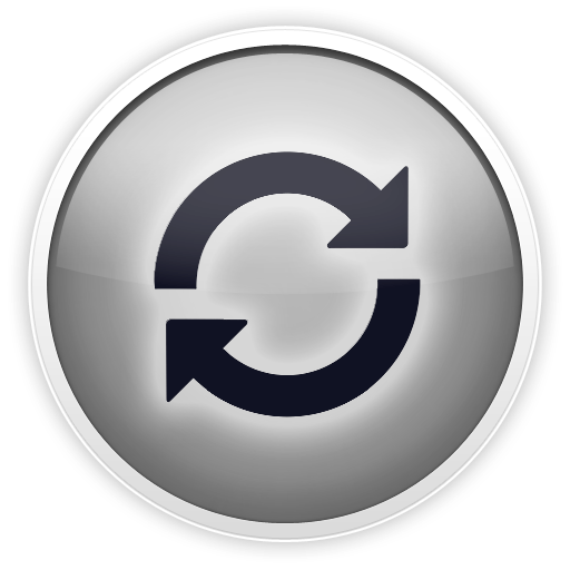 Icon, Isync Icon