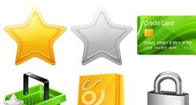 Shop Icons