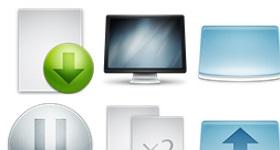 iVista 2 Icons