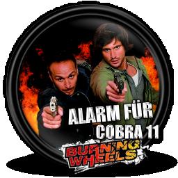 , Alarm, Burning, Cobra, f&#252, r, Wheels Icon