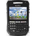 Blackberry, g Icon