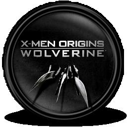 Men, Origins, Wolverine, x Icon