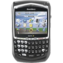 Blackberry, e Icon