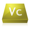 Adobe, Cue, Version Icon