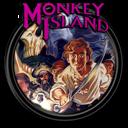 Island, Monkey Icon