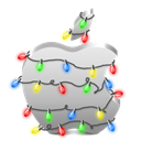 Apple, Tree Icon