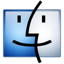 Logo, Mac Icon