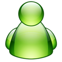 Buddy, Green Icon