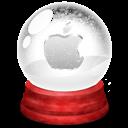 Globe, Icon, Mac Icon