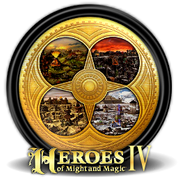And, Heroes, Iv, Magic, Might, Of Icon