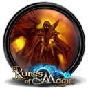 Magic, Of, Runes Icon
