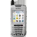 Blackberry, i Icon