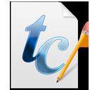 Font, Tc Icon