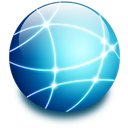 Alt, Network Icon