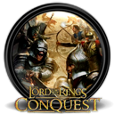 Conquest, Lord, Of, Rings, The Icon
