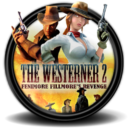 The, Westerner Icon