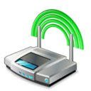 Access, Point Icon