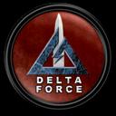 Delta, Force Icon
