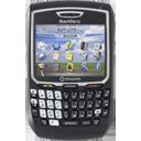 Blackberry, r Icon