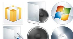Aeon Icons