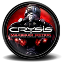 Crysis, Edition, Maximum Icon